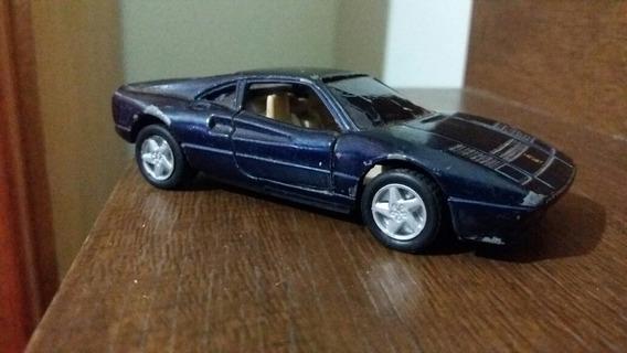 Ferrari 288gto - Miniatura Maisto Scale 1/36