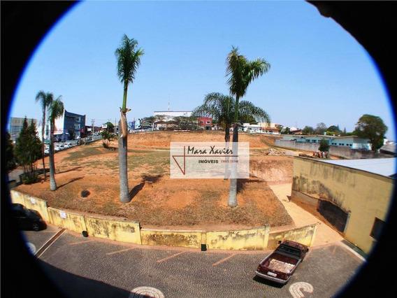 Terreno Para Alugar, 5200 M² Por R$ 12.000/mês - Jardim Itália - Vinhedo/sp - Te1071