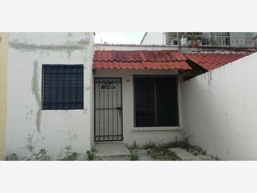 Casa Sola En Venta Playa Del Carmen - Fracc. Bosque Real