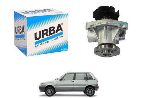 Imagem 1 de 4 de Bomba De Água Urba Fiat Uno Gasolina 1.0 8v Fiasa 1999