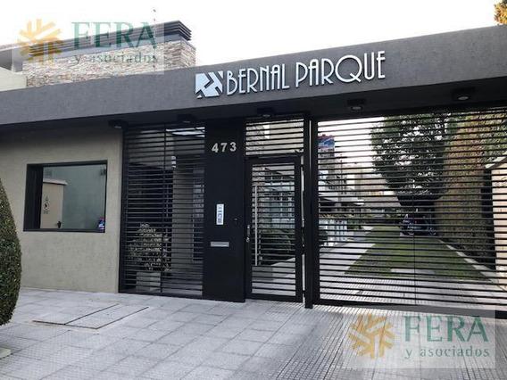 Venta De Departamento Tipo Duplex En Bernal Este Con Cochera , Pileta Y Sum (25524)