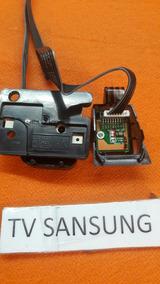 Sensor E Teclado Tv Samsung Un40mu6100g Ku6000 Bn61-11584401