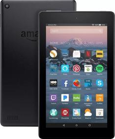 Tablet Android Amazon Fire Hd8 16bg 8° Geracao C/alexa