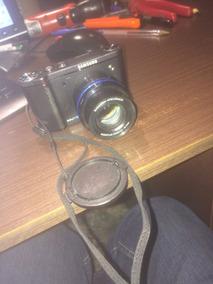 Camera Digital Samsung Nv7