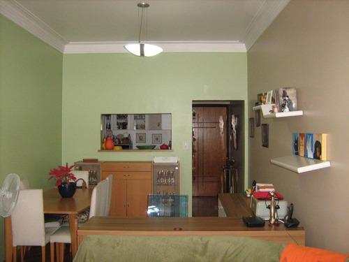 Imagem 1 de 19 de Apartamento Residencial À Venda, Parque Da Mooca, São Paulo. - Ap2802