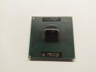 Procesador Intel Pentium T4300 Socket Pga478