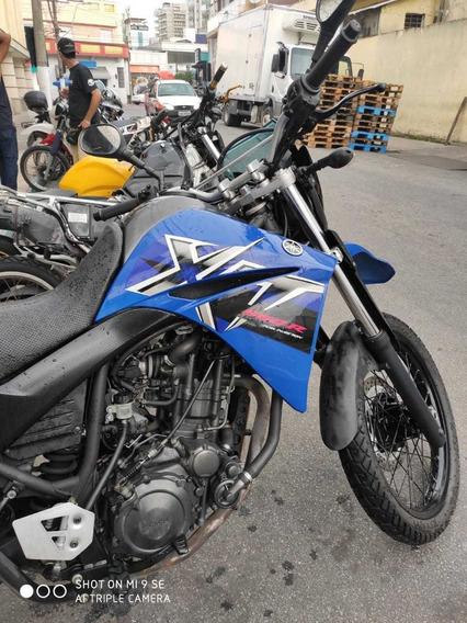Yamaha Xt660 Linda Linda- Só Venda