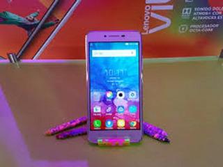Telefono Celular Lenovo Vibe K5 4g 13mpx 8core Solo Telefono