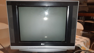 Televisor 21 LG Ultra Slim