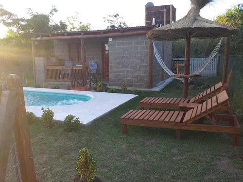 Imagen 1 de 14 de Dueño Vende Casa Con Departamento Y Pileta ..!!