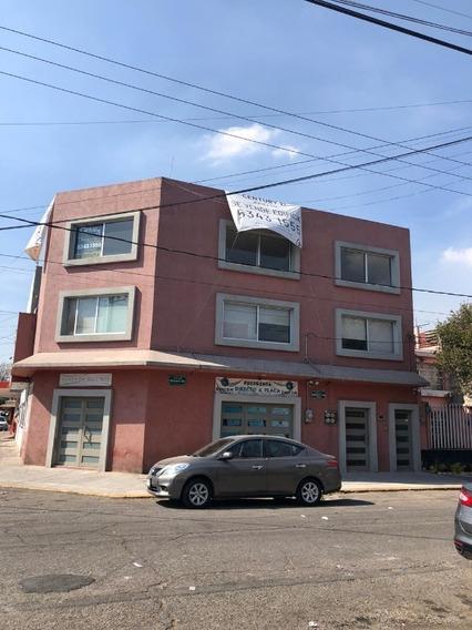 Cev9663, La Romana, Edificio En Renta