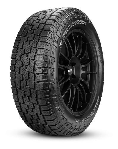 Neumatico Pirelli 265/60 R18 110h Scorpion All Terrain Plus