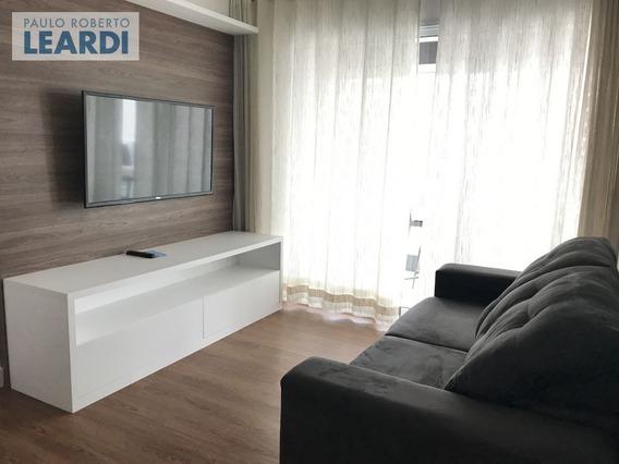 Apartamento Campo Belo - São Paulo - Ref: 508893