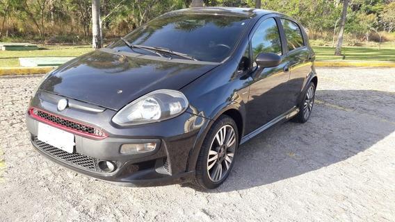 Fiat Punto 1.8 16v Blackmotion 2014