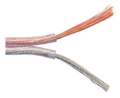 Fio Paralelo Polarizado Modelo Plus 2×1,50mm² Rolo 100metros