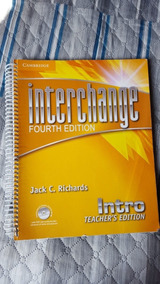 Tg Interchange Intro (4th Ed), Bom Estado De Conservacao!