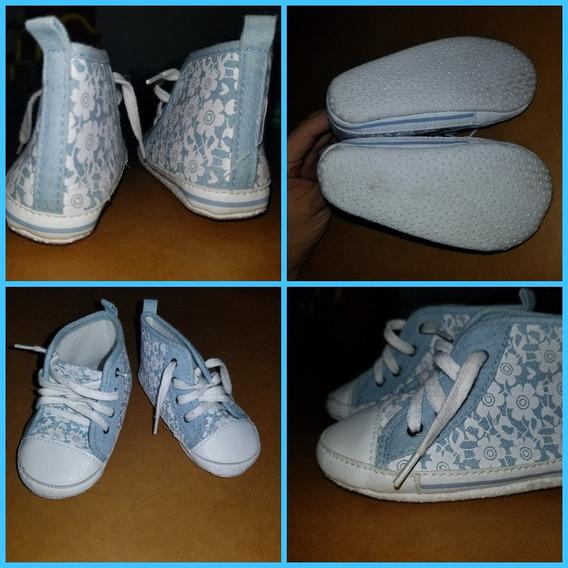 Botines, Botas, Zapatos Para Niñas De 12 A 18 Meses Nuevas
