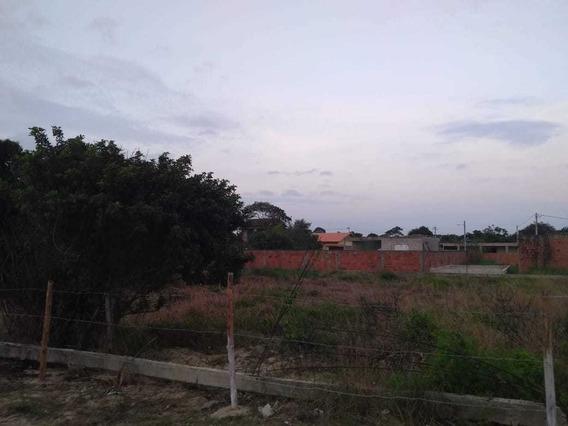 Excelente Terreno Em Araruama
