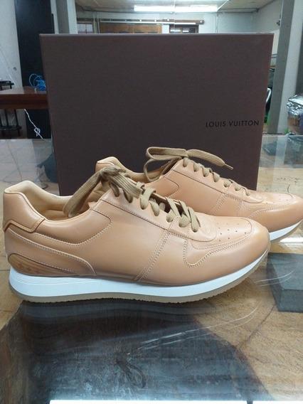 Tenis Louis Vuitton Hombre 8 1/2 100% Originales