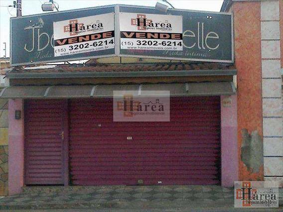Casa Em Sorocaba Bairro Vila Hortência - V4360