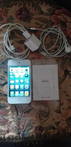 iPod Touch 4ta Generación 16gb Apple