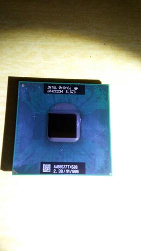 Processador Notebook Intel T45002.3/1m/800