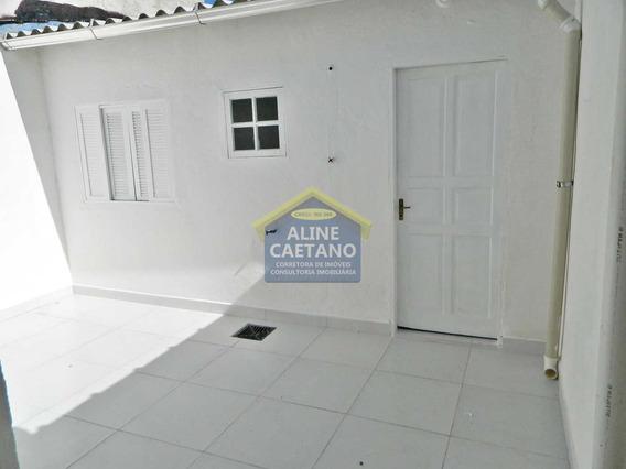 Casa Precinho Com Edícula!!!! - Van3991
