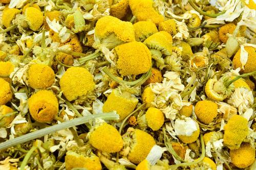 Manzanilla Flor Egipto 250 Gramos
