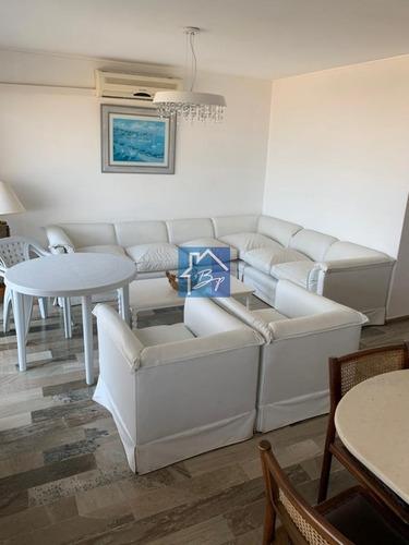Apartamento En Alquiler, Primera Línea, Punta Del Este- Ref: 780