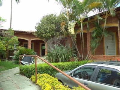 Casa À Venda Em Vila Embare - Ca190246