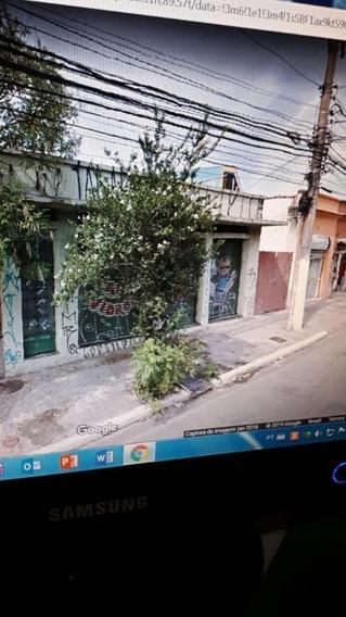 Terreno Para Venda Por R$1.000.000,00 - Penha, São Paulo / Sp - Bdi24809