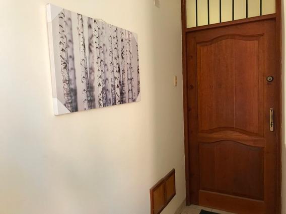 Alquiler De Departamento De Dos Habitaciones