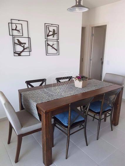 Apartamento À Venda Em Loteamento Alphaville Campinas - Ap231591