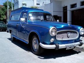 Peugeot 504 1967
