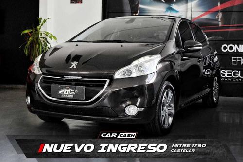 Peugeot 208 1.6 Feline Pack Cuir 2013 - Car Cash
