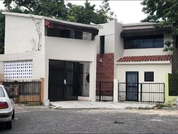 Casa Residencial Ensanche Ozama Santo Domingo Este