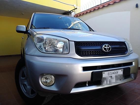 Toyota Rav4 Toyota Rap4