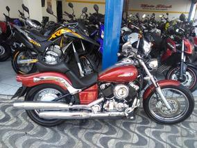 Yamaha Drag Star 650 2008 Moto Slink