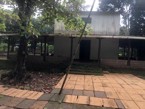 Vendo Finca Agricola En Carazo Nicaragua