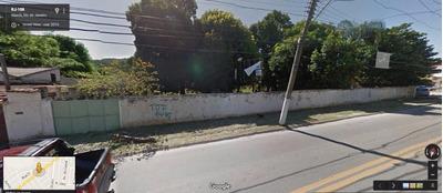 Terreno Em Itaipu, Niterói/rj De 0m² Para Locação R$ 10.000,00/mes - Te198635
