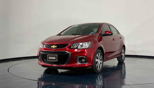 Imagen 1 de 15 de 117624 - Chevrolet Sonic 2017 Con Garantía