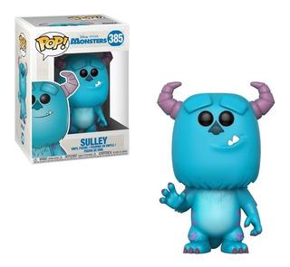 Funko Pop! Sulley 385- Disney