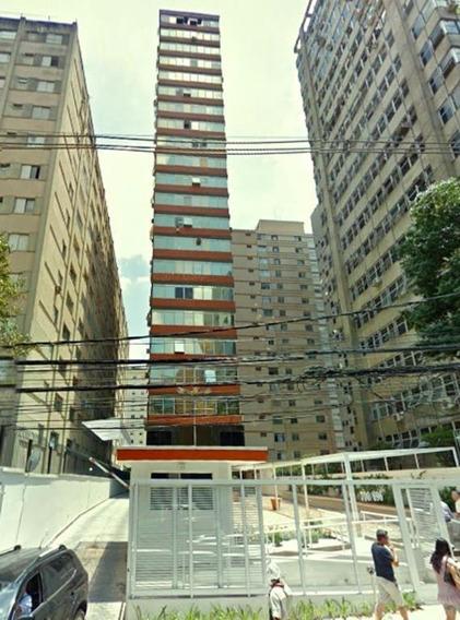 Sala Comercial Para Locação, Jardins, São Paulo - Sa0118. - Sa0118