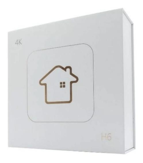 Smart Hteve 6 Configurado Original Envio Imediato