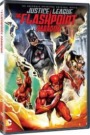 Dvd La Liga De La Justicia La Paradoja Del Tiempo Sm S1