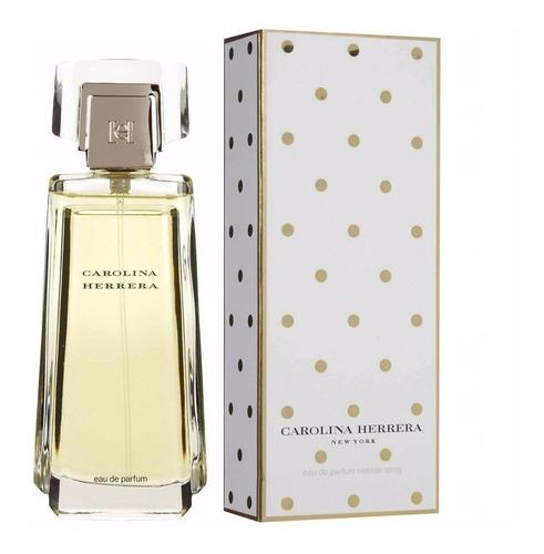 Perfume Original Carolina Herrera Muje - mL a $2699