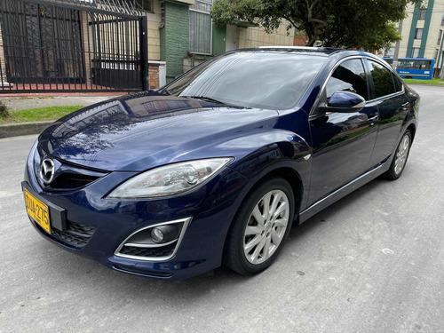 Mazda 6 2011 2.5 L5na1