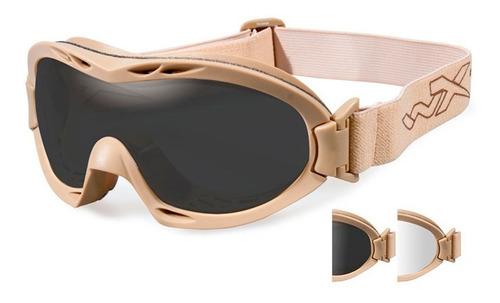 Óculos Balístico - Wx Nerve Goggle - Wiley X