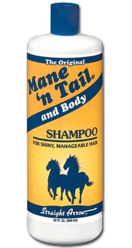 Manen Tail Shampoo