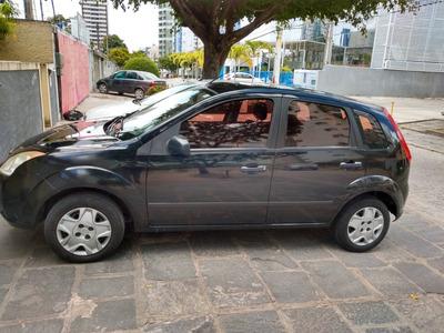 Fiesta 1.0 Flex 5p Unico Dono